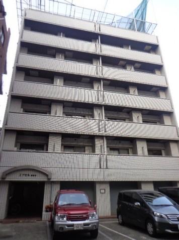 エクセル南麻布 建物画像2