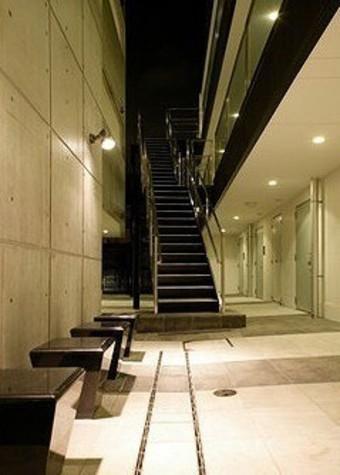イプセ蒲田WEST 建物画像2
