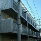 ピエール武蔵小杉 建物画像2