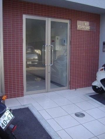 ヴェルト武蔵小杉WEST 建物画像2