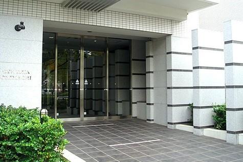 レジディア大井町 建物画像2
