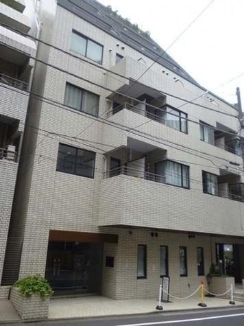 ディアシティ赤坂西館 建物画像2