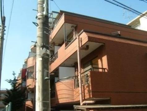 ジョイフル笹塚 建物画像2