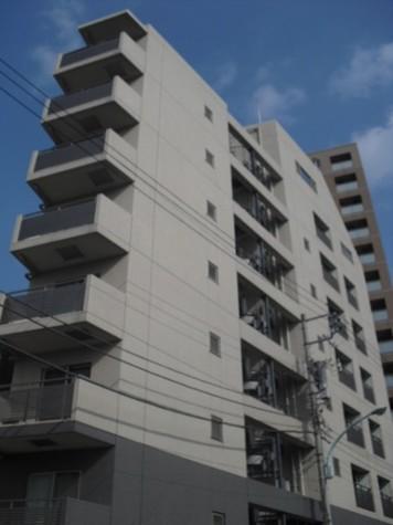 ベルファース松濤 建物画像2