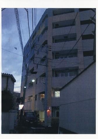 ベルヴィラージュ・ドメイン参宮橋 建物画像2