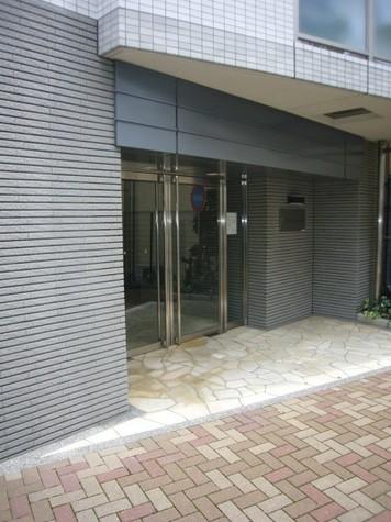 エコロジー大井町レジデンス 建物画像2