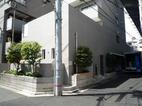 東急ドエル・アルス根津 建物画像2