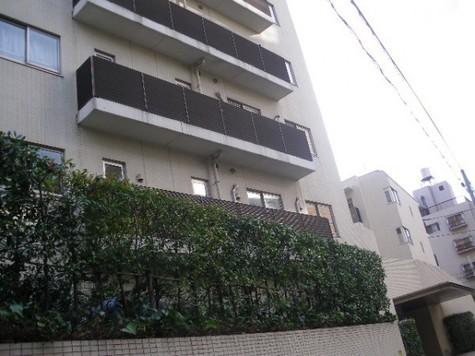 神楽坂トワイシア ヒルサイドレジデンス 建物画像2