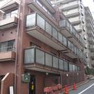 朝日下目黒マンション 建物画像2