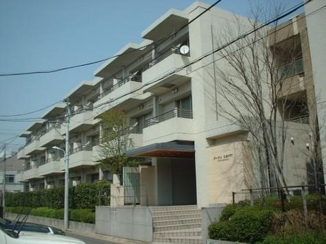 ガーデン目黒平町 Building Image2