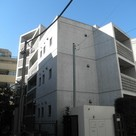 ティエラ祐天寺 建物画像2