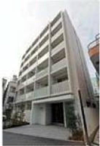 NIKKO APARTMENT HOUSE(ニッコーアパートメントハウス) 建物画像2