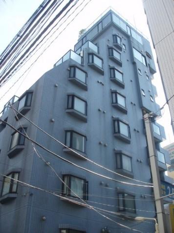 ハーベストハウスⅡ 建物画像2
