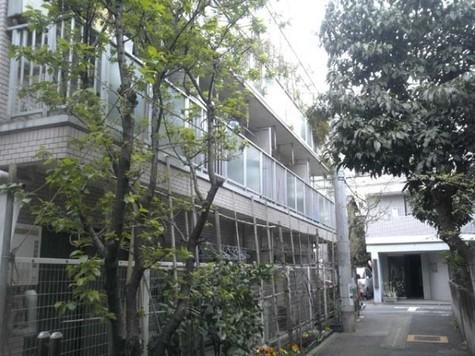 プチローザ 建物画像2