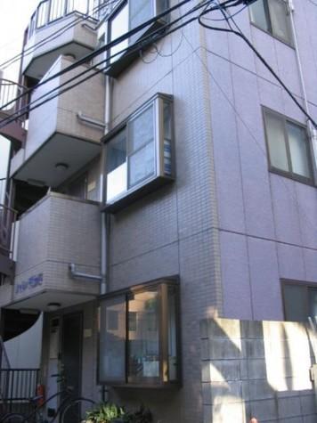 シャトル千駄ヶ谷 建物画像2
