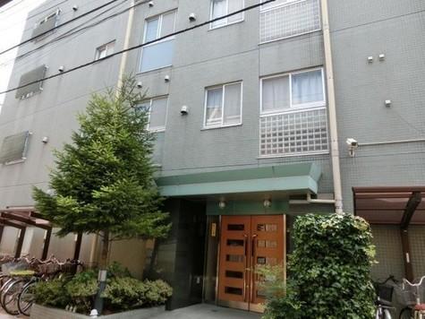 モスバーガー幡ケ谷店まで173m