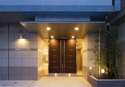 プラウドフラット小石川 建物画像2