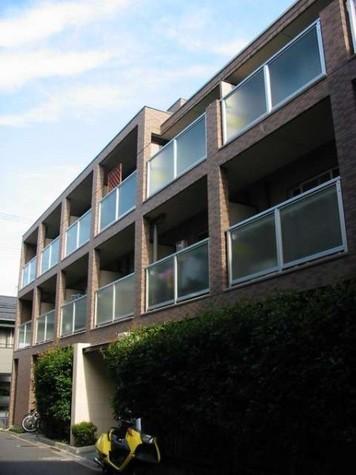 プレール学芸大学 建物画像2