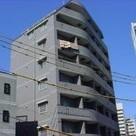 スカイコート渋谷初台 建物画像2