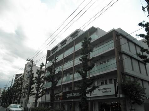 アパートメンツ都立大学 (八雲2) 建物画像2