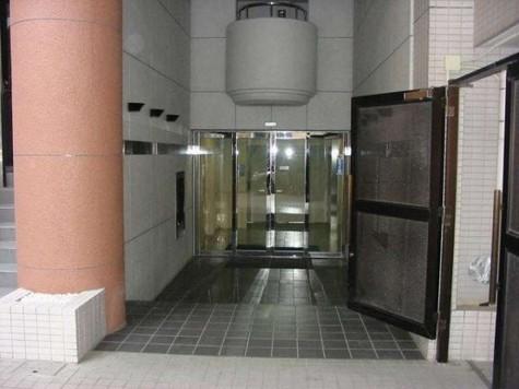 パーク・ノヴァ横浜参番館 建物画像2
