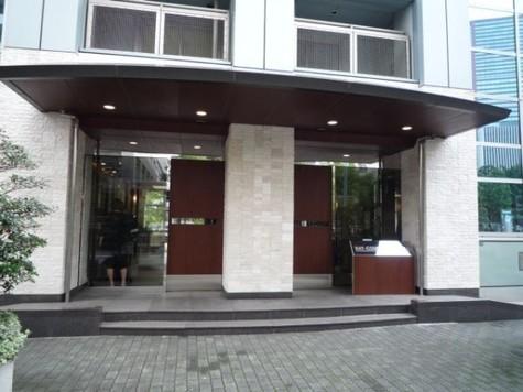 ベイコート芝浦 建物画像2