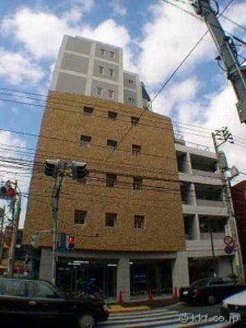 レジディア幡ヶ谷 建物画像2