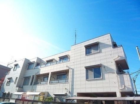 駒沢514マンション 建物画像2