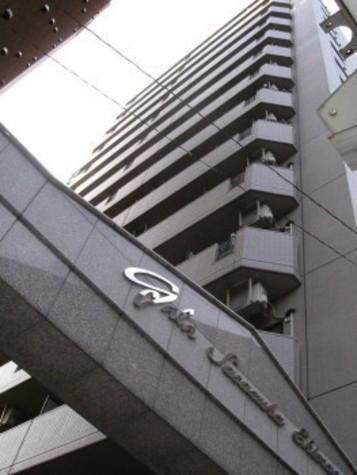 ガーラ笹塚駅前 建物画像2