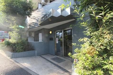 スカイコート本郷東大前 建物画像2