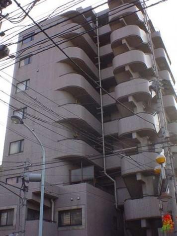 シティハイツ新大塚 建物画像2