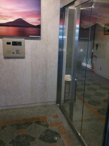 文京ツインタワー 建物画像2