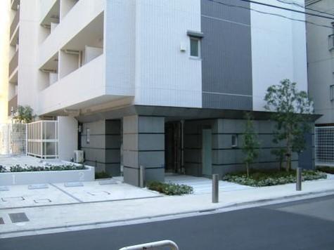 スカイコート品川大崎 建物画像2