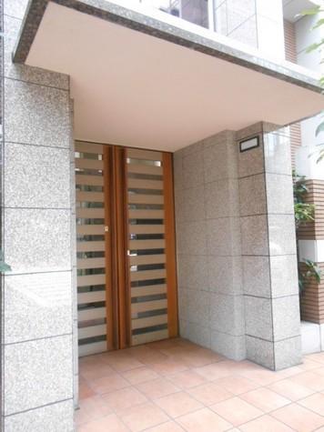 ライオンズプラザ五反田 Building Image2