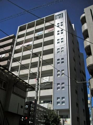 グッドビュー川崎 建物画像2