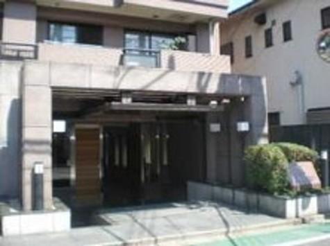 朝日エンブレム白金台 建物画像2