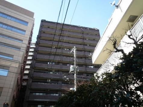 藤和湯島コープ 建物画像2