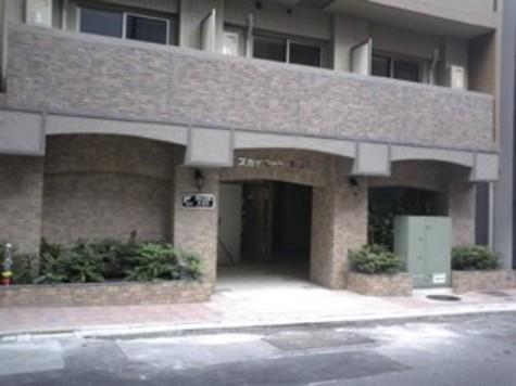 スカイコート神田第5 建物画像2