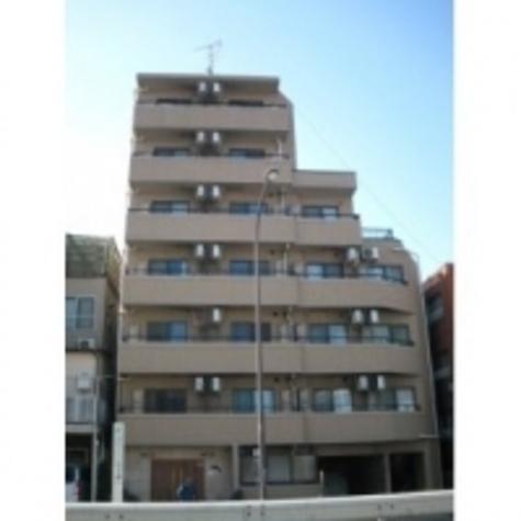 エスコート都立大学 建物画像2