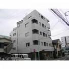 セントヒルズ清水橋 Building Image2