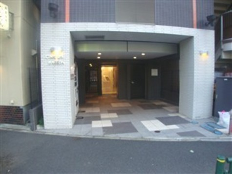 セジョリ早稲田 建物画像2