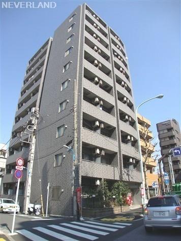 スカイコート神楽坂第2 建物画像2