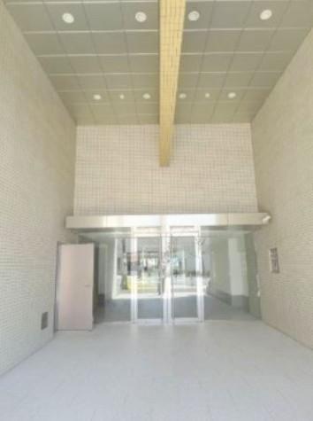 天王洲デュープレックス 建物画像2