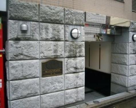 メインステージ青山 建物画像2