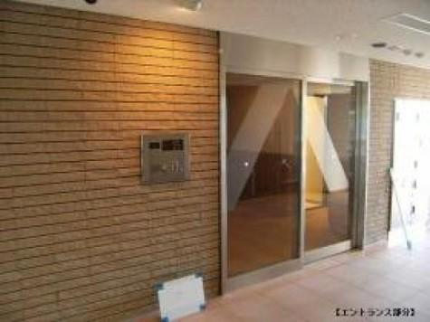 プリモ・レガーロ北品川 建物画像2