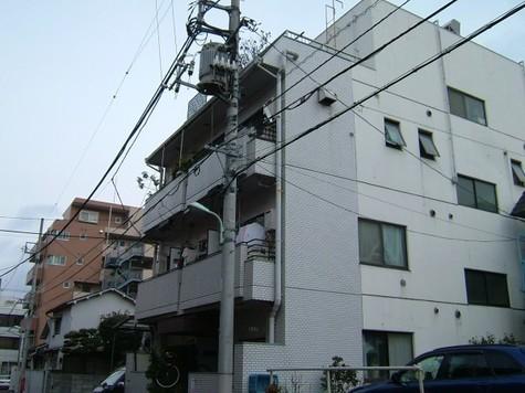 フラッツ松尾 建物画像2