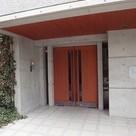 シャンドール目黒 建物画像2