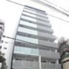 プラウドフラット神楽坂Ⅱ 建物画像2