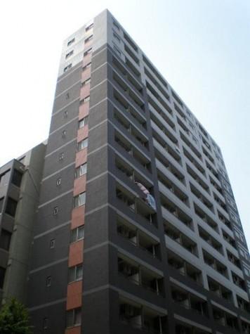 レジディア三越前 建物画像2