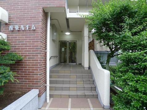 西原ハイム Building Image2